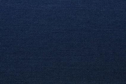 Osters-Rückenshop Bezug für Bandscheibenwürfel (marine)