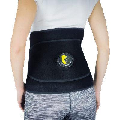 Reh4Mat Thermo-Rückenbandage TB-01 Kältetherapie